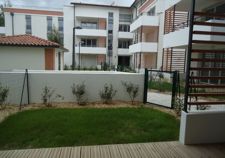A louer Appartement Quint Fonsegrives  | Réf 3111295 - Inexia