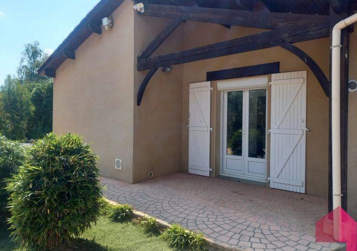 A vendre Maison Pechbonnieu | Réf 3111510083 - Agence de montrabé