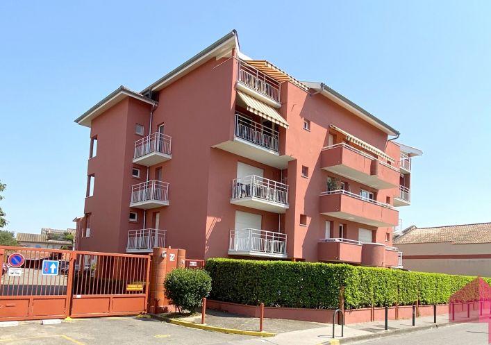 A vendre Appartement Toulouse   Réf 3111510157 - Agence de montrabé