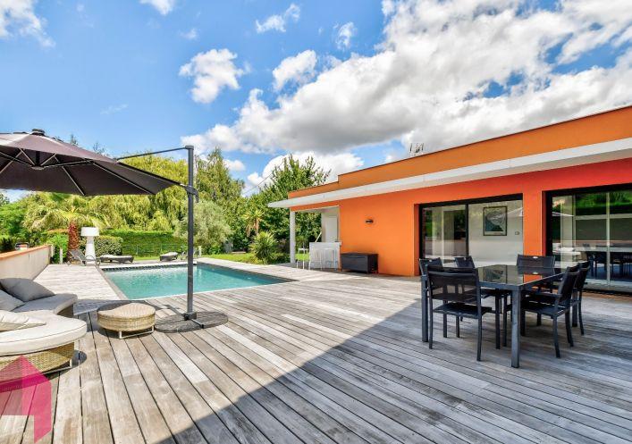 A vendre Maison Launaguet | Réf 3111510165 - Agence de montrabé