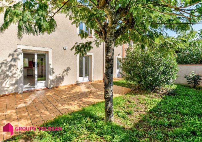 A vendre Maison Launaguet | Réf 3111510307 - Agence de montrabé