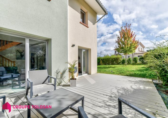 A vendre Maison Montrabe | Réf 3111510423 - Agence de montrabé