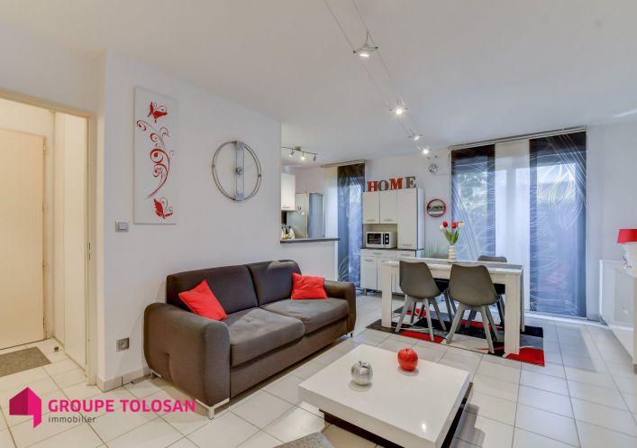 A vendre Appartement Montrabe | Réf 3111510462 - Agence de montrabé