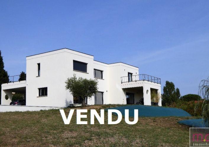 A vendre Maison Montrabe | Réf 311156002 - Agence de montrabé