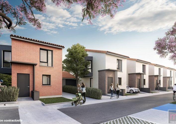 A vendre Montrabe 311156833 Mds immobilier montrabé