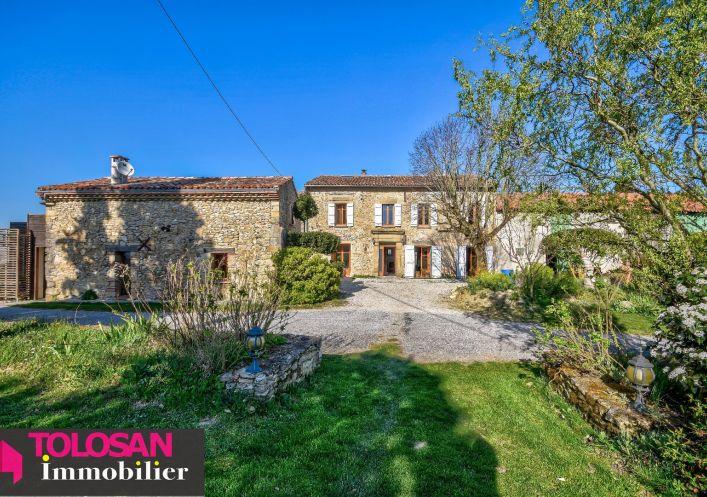 A vendre Villefranche De Lauragais 311157023 Mds immobilier montrab�