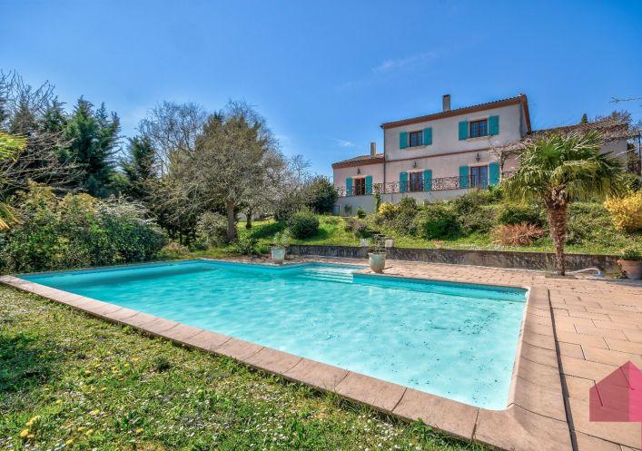 A vendre Villefranche De Lauragais 311157097 Mds immobilier montrab�