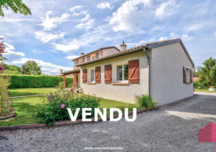 A vendre Maison Montrabe | Réf 311157248 - Agence de montrabé