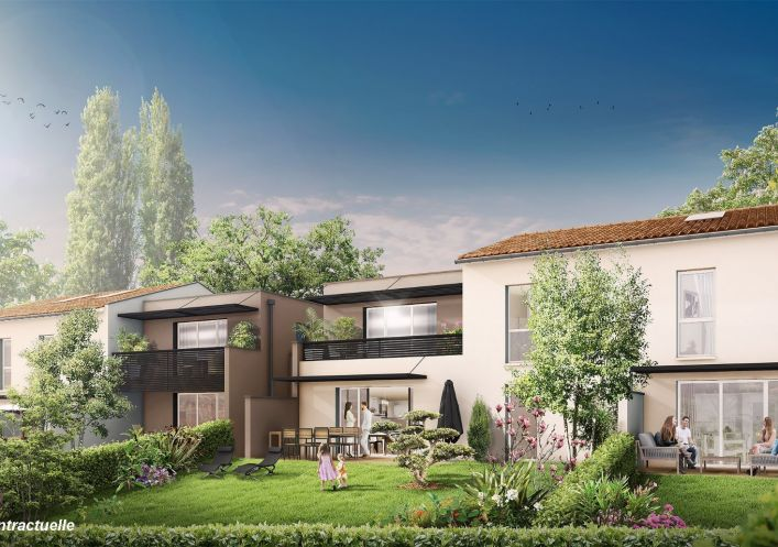 A vendre Montrabe 311157341 Mds immobilier montrab�