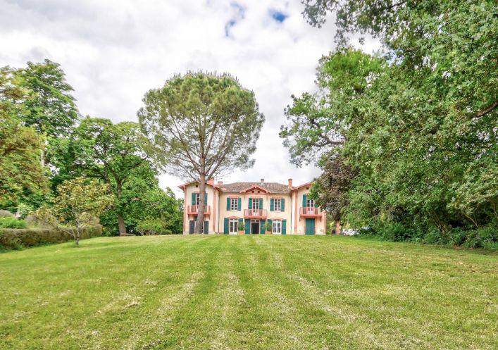 A vendre Montgiscard 311157478 Mds immobilier montrabé