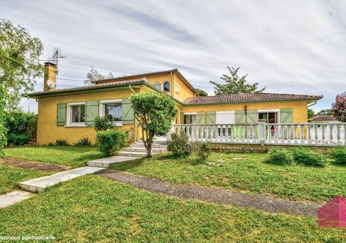 A vendre Rouffiac-tolosan 311158017 Mds immobilier montrabé