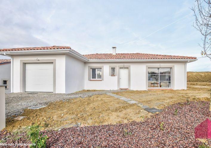 A vendre Montrabe 311158130 Mds immobilier montrabé