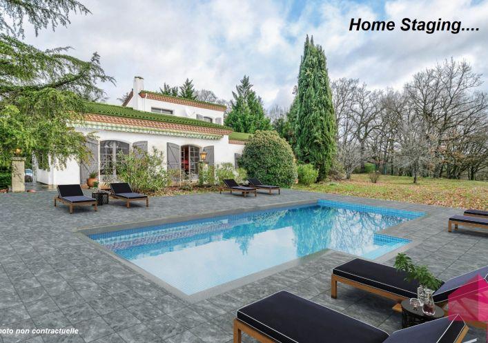 A vendre Graulhet 311158195 Mds immobilier montrabé