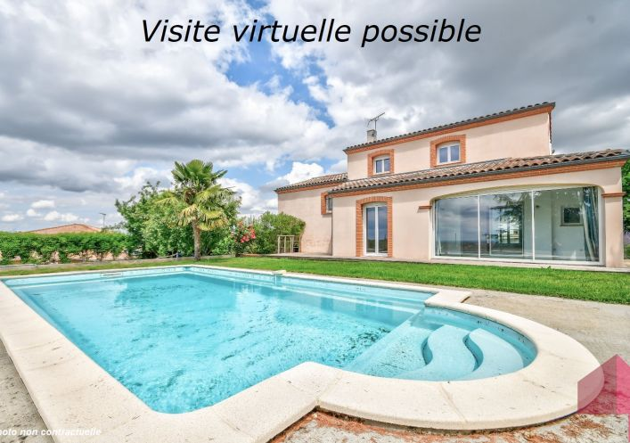 A vendre Montrabe 311158538 Mds immobilier montrab�