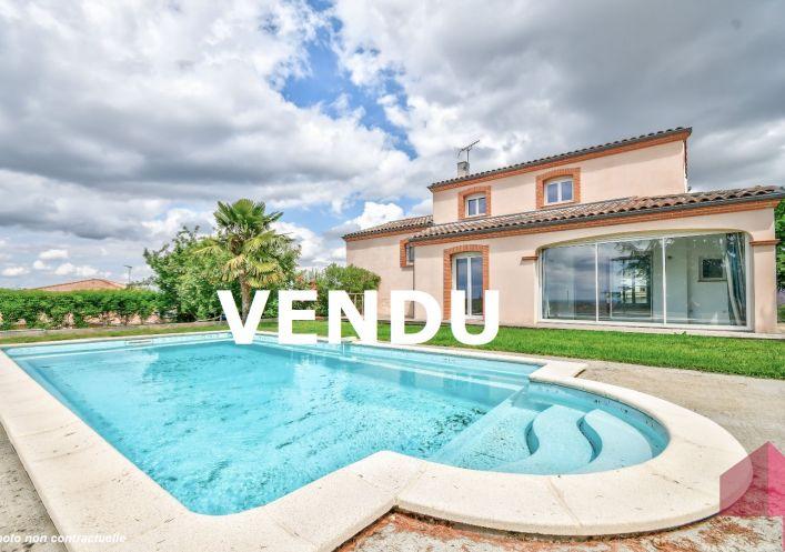 A vendre Maison Montrabe | Réf 311158538 - Agence de montrabé