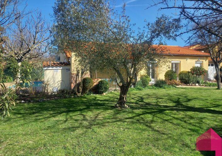 A vendre Maison Gratentour | Réf 311158599 - Agence de montrabé