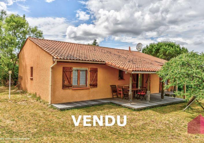 A vendre Maison Montrabe | R�f 311158664 - Sia 31