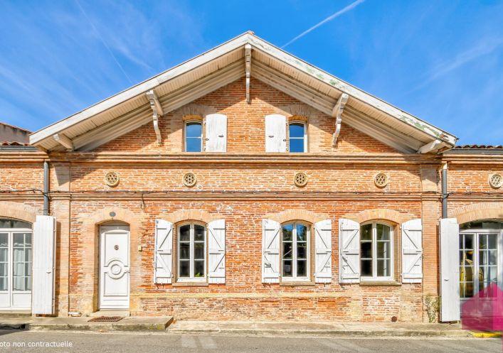 A vendre Rouffiac-tolosan 311158766 Mds immobilier montrabé