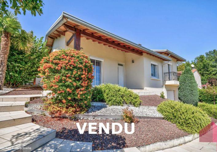 A vendre Maison Montrabe | Réf 311158884 - Agence de montrabé
