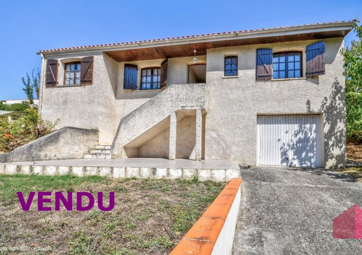 A vendre Maison Montrabe | R�f 311158909 - Sia 31
