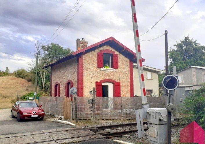 A louer Castelmaurou 311158928 Mds immobilier montrabé