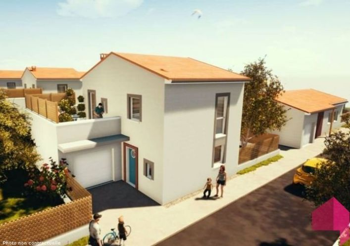 A vendre Rouffiac-tolosan 311159258 Mds immobilier montrab�