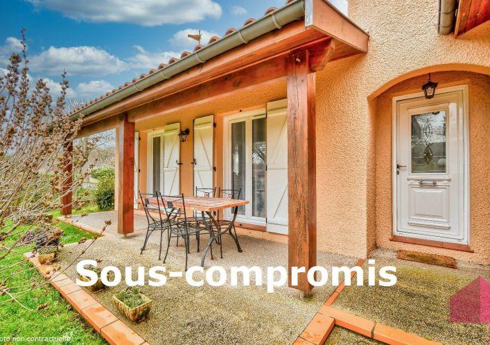 A vendre Maison Montrabe | Réf 311159406 - Agence de montrabé
