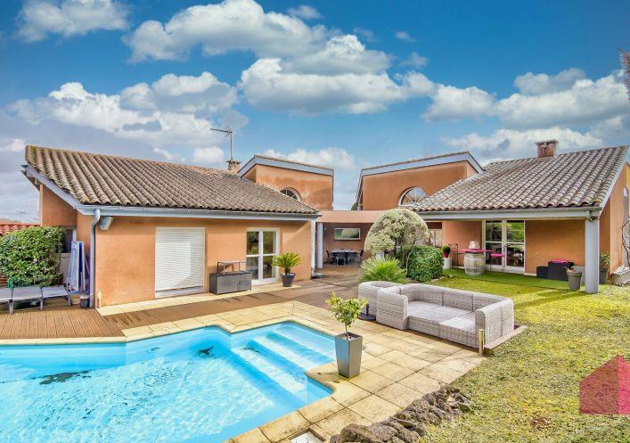 A vendre Maison Castanet-tolosan | Réf 311159420 - Agence de montrabé