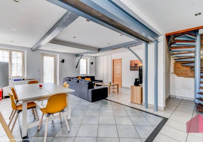 A vendre Maison de village Gragnague | Réf 311159427 - Agence de montrabé