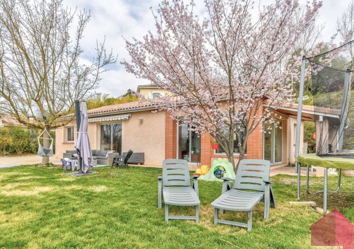 A vendre Maison Montrabe | R�f 311159631 - Sia 31