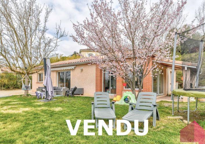 A vendre Maison Montrabe | Réf 311159631 - Agence de montrabé