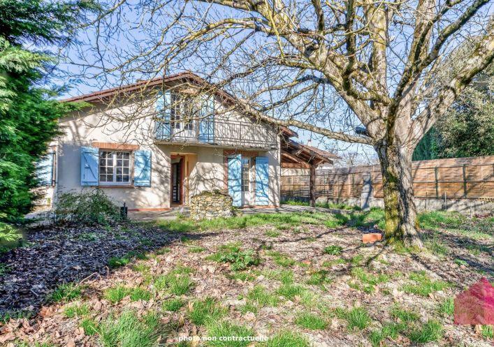 A vendre Maison Montrabe | Réf 311159662 - Agence de montrabé
