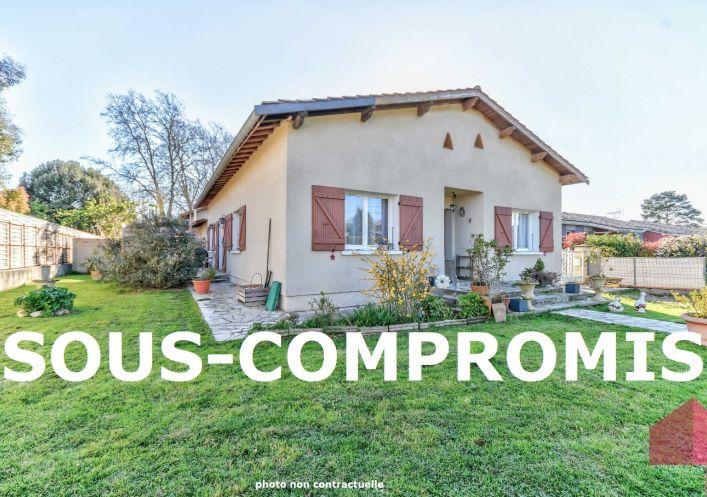 A vendre Maison Montrabe | Réf 311159664 - Agence de montrabé