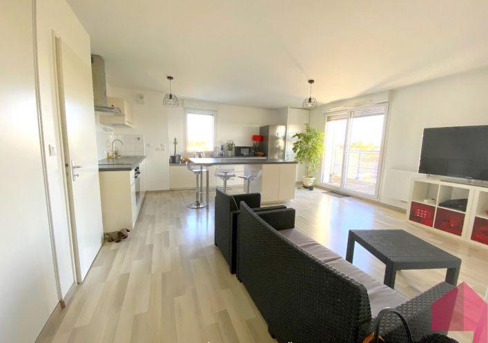 A vendre Appartement Toulouse | Réf 311159758 - Agence de montrabé