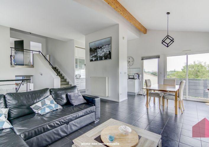 A vendre Maison Lapeyrouse-fossat | Réf 311159759 - Agence de montrabé