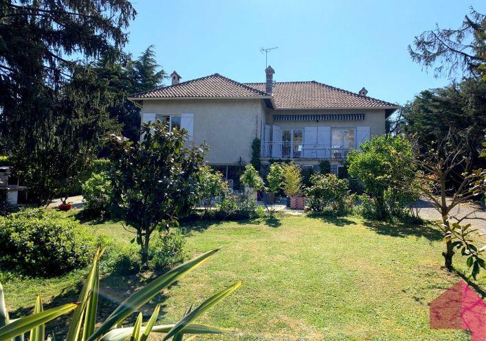 A vendre Maison Launaguet | Réf 311159784 - Agence de montrabé