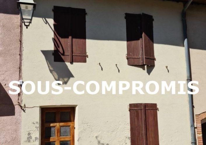 A vendre Maison Montrabe | R�f 311159798 - Sia 31