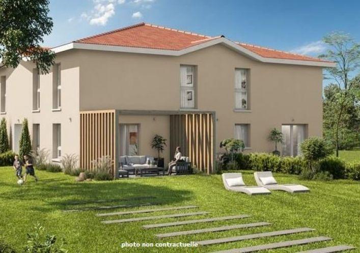 A vendre Maison Castelmaurou | Réf 311159838 - Agence de montrabé