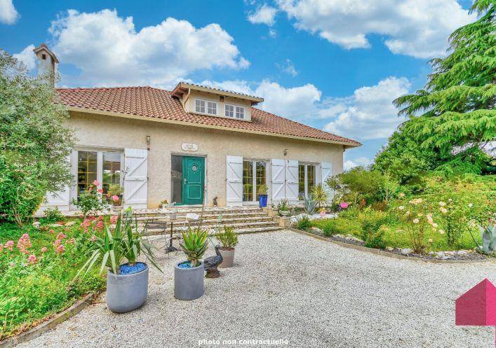 A vendre Maison Saint-genies-bellevue | Réf 311159843 - Agence de montrabé