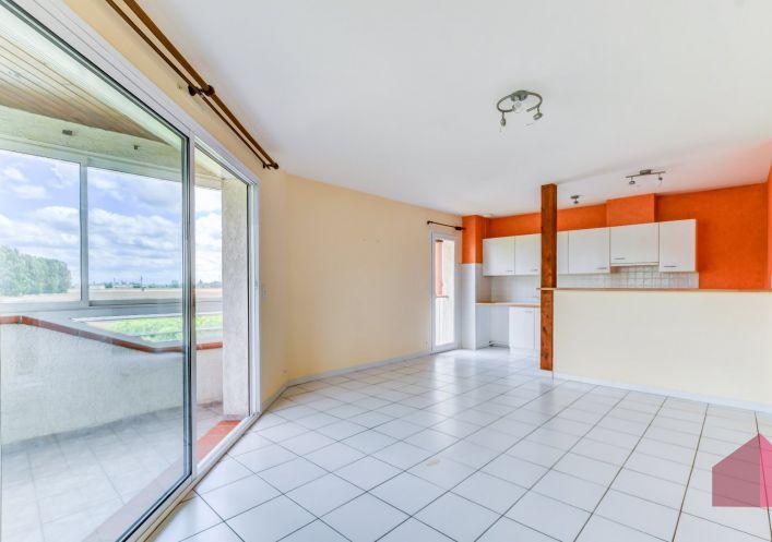 A vendre Appartement Launaguet | Réf 311159844 - Agence de montrabé
