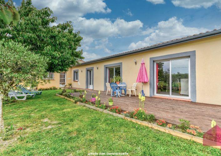 A vendre Maison Toulouse | Réf 311159845 - Agence de montrabé
