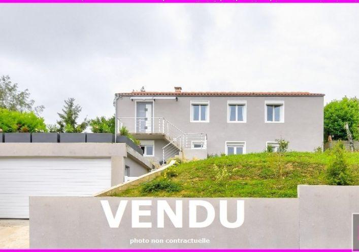 A vendre Maison Montrabe | Réf 311225967 - Agence de montrabé
