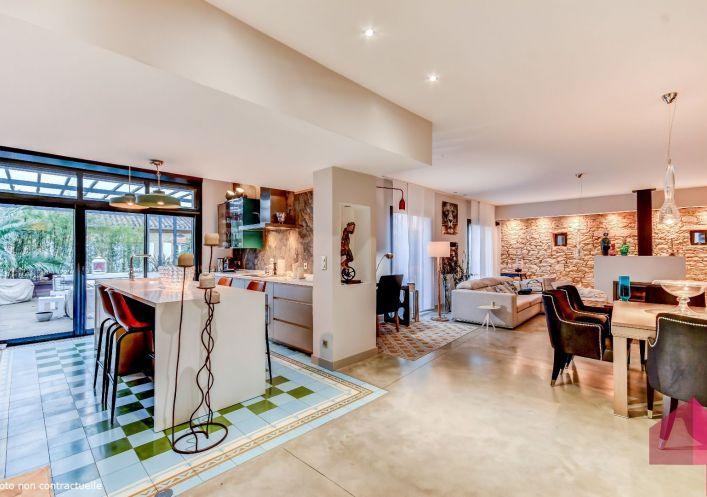 A vendre Maison Villefranche De Lauragais | Réf 311239357 - Agence de montrabé