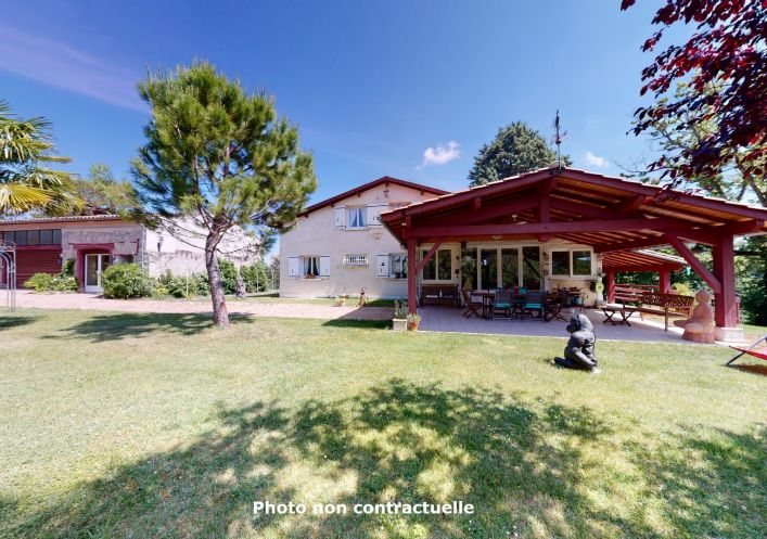 A vendre Maison Puylaurens | Réf 3112410167 - Agence de montrabé