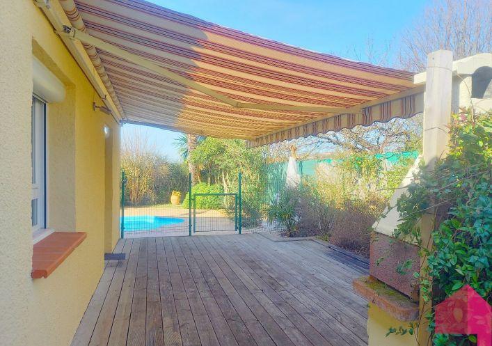 A vendre Maison Castelginest | Réf 312249193 - Agence de montrabé