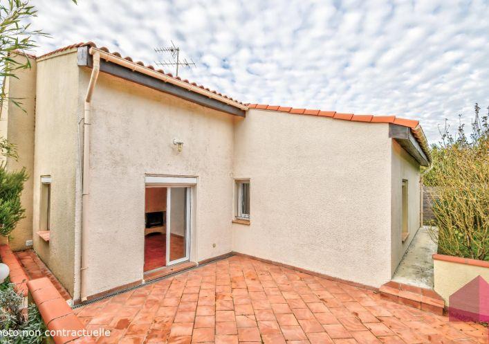 A vendre Maison Montrabe | Réf 312249230 - Agence de montrabé