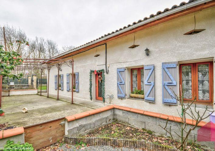 A louer Maison Fourquevaux | Réf 312259120 - Agence de montrabé