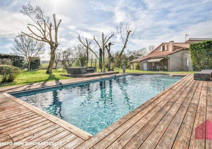 A vendre Maison Saint-orens-de-gameville | Réf 312259492 - Agence de montrabé