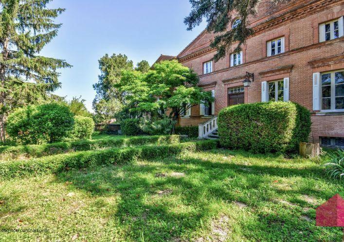 A vendre Villefranche De Lauragais 312268583 Mds immobilier montrab�