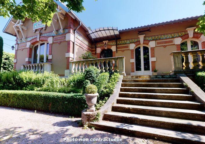 A vendre Maison Castres | Réf 3123510159 - Agence de montrabé
